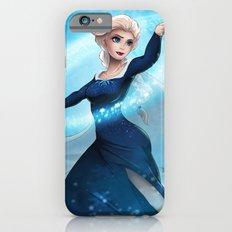 The Ice Queen Slim Case iPhone 6s