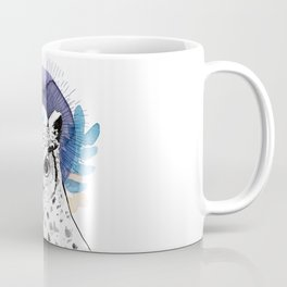 The Owl (Spirit Animal) Coffee Mug