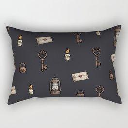 Vintage Inspiration Rectangular Pillow