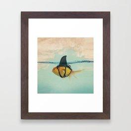 Brilliant Disguise (RM) Framed Art Print