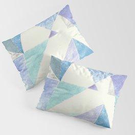 Illuminated Winter Pillow Sham