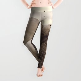 tutelary Leggings
