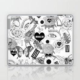 skin the mofo Laptop & iPad Skin