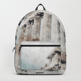 Parthenon Backpack