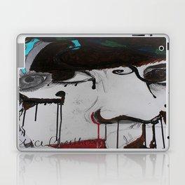 Inking Away Laptop & iPad Skin