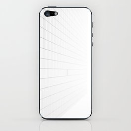 NY.Skyscraper iPhone Skin