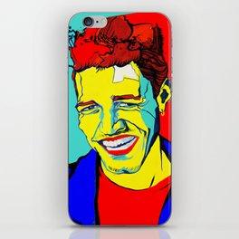 Xavier Dolan iPhone Skin