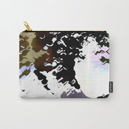 LADY-SILEX-1 Carry-All Pouch