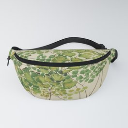 Maidenhair Ferns Fanny Pack