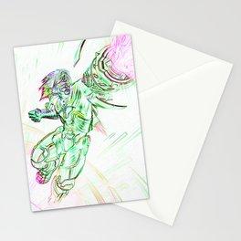 Ezreal Pulsefire  Stationery Cards