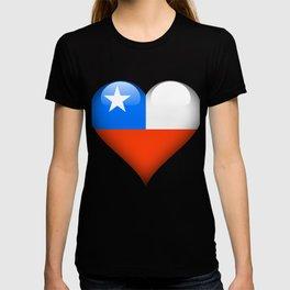 Heart Chile T-shirt