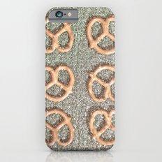 Pretzel Party iPhone 6s Slim Case
