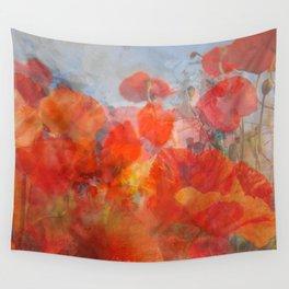 Sunny Wall Tapestry