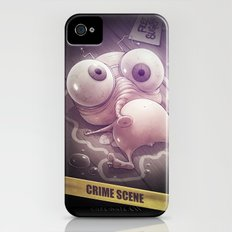 Free Sug(A)r! Slim Case iPhone (4, 4s)