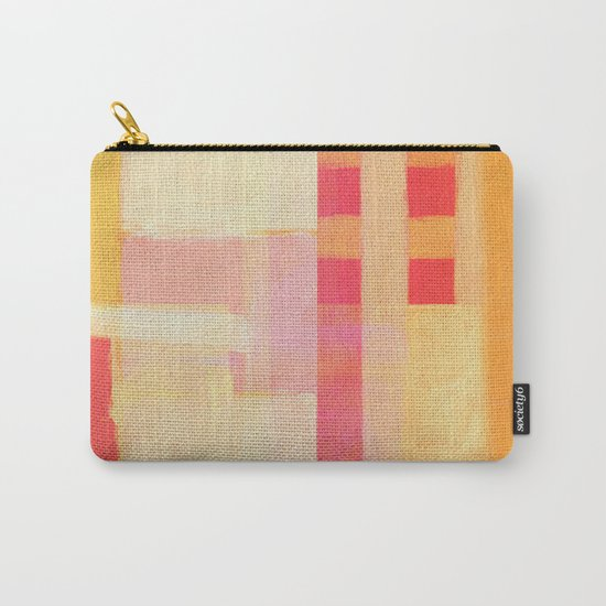 Urban Intersections 2 Carry-All Pouch