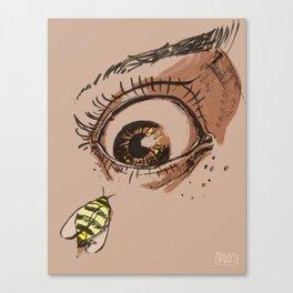 I-C-A-B Canvas Print