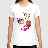 gravity falls T-shirts featuring Gravity Falls by ChocoChaoFun
