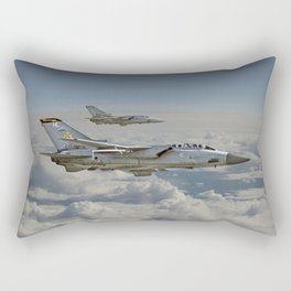 Tornado F3 - Pair Rectangular Pillow