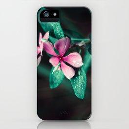 Survivor iPhone Case