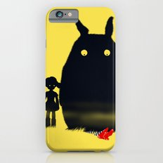 Something is Wrong iPhone 6s Slim Case