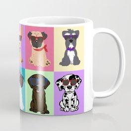 Breeds by NilseMariely, Diseños queLadran Coffee Mug
