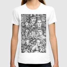The Dark Tower - Stephen King T-shirt