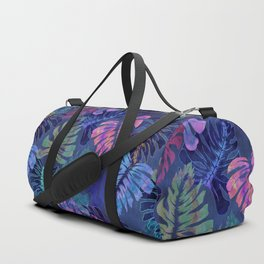 Phoenix Tropical Blue Duffle Bag