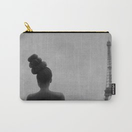 rooftop soliloquy Carry-All Pouch