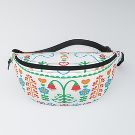 Amoosingly Simple Fanny Pack