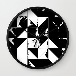shiv/chev Wall Clock