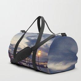 Natchez Under the Hill Duffle Bag