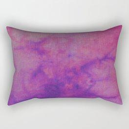 Ana: Silk 4 Rectangular Pillow