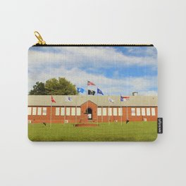 Memorial Museum Carry-All Pouch