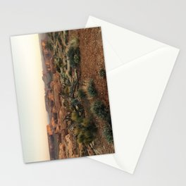 Monument Valley Morning Stationery Cards