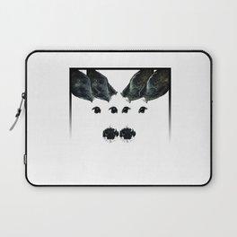 Two Deer Laptop Sleeve
