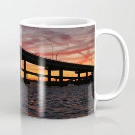 An Evening on the Caloosahatchee II Coffee Mug