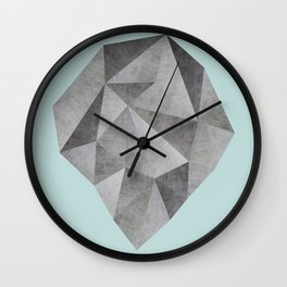 Marmore fashion Wall Clock