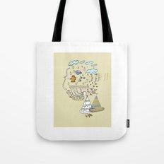 Dream Jelly Tote Bag