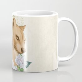 Fossa Coffee Mug