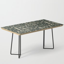 Winter Nights: Forest Coffee Table