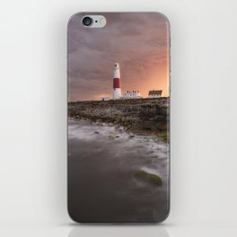 Storm Light iPhone Skin