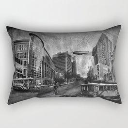 MTS Centre Rectangular Pillow