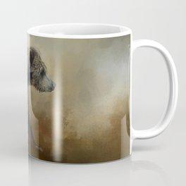 The Long Walk Home Coffee Mug