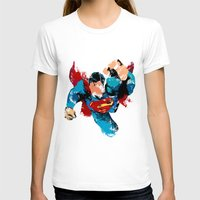 hero T-shirts featuring HERO by ALmighty1080