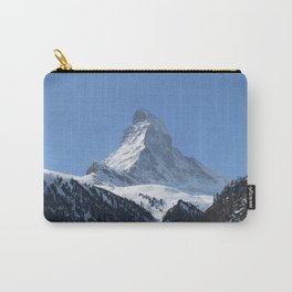 Matterhorn Carry-All Pouch