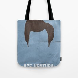 Ace Ventura: Pet Detective Tote Bag