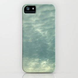 Amazing Clouds iPhone Case