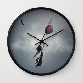 Katys Dream Wall Clock