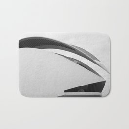 C A L A T R A V A | architect | City of Arts and Sciences Bath Mat