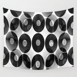 Something Nostalgic II - Black And White #decor #buyart #society6 Wall Tapestry